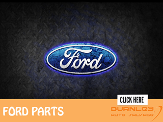 ford car spares burnley lancashire